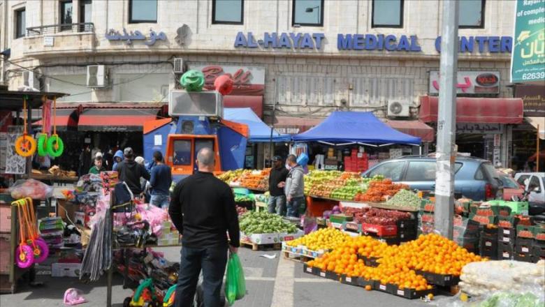 الأمم المتحدة: الاقتصاد الفلسطيني على وشك الانهيار