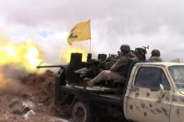 مقتل 15 من عناصر حزب الله في معركة عرسال