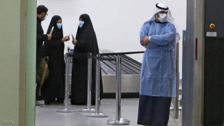 البحرين تعلن أول إصابة بكورونا.. و3 إصابات جديدة في الكويت
