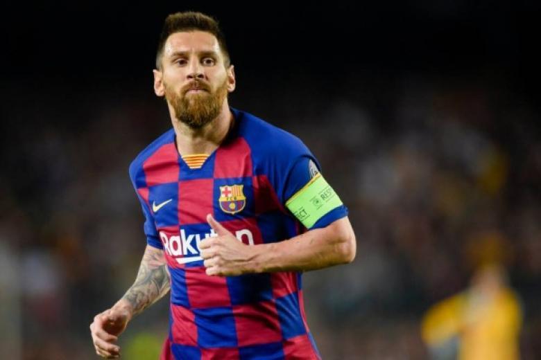 """""""ليو"""" سيرحل عن برشلونة في هذه الحالة"""