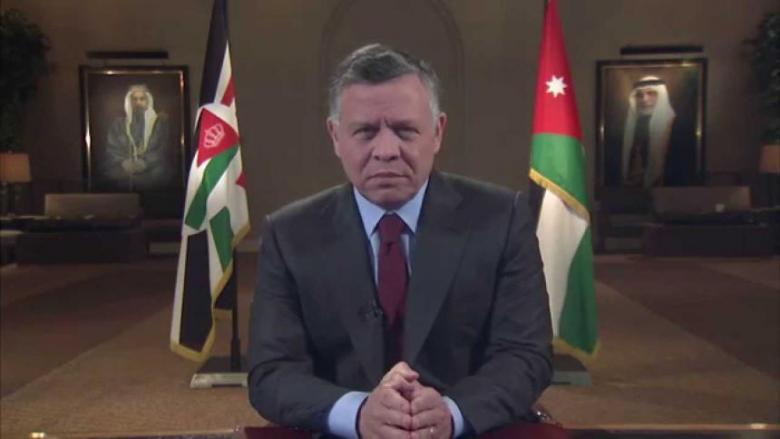موقع أمريكي: العاهل الأردني متشائمٌ  من إخفاء صفقة القرن عنه
