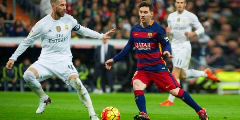 لاعبو برشلونة يحددون موقفهم من الممر الشرفي لريال مدريد