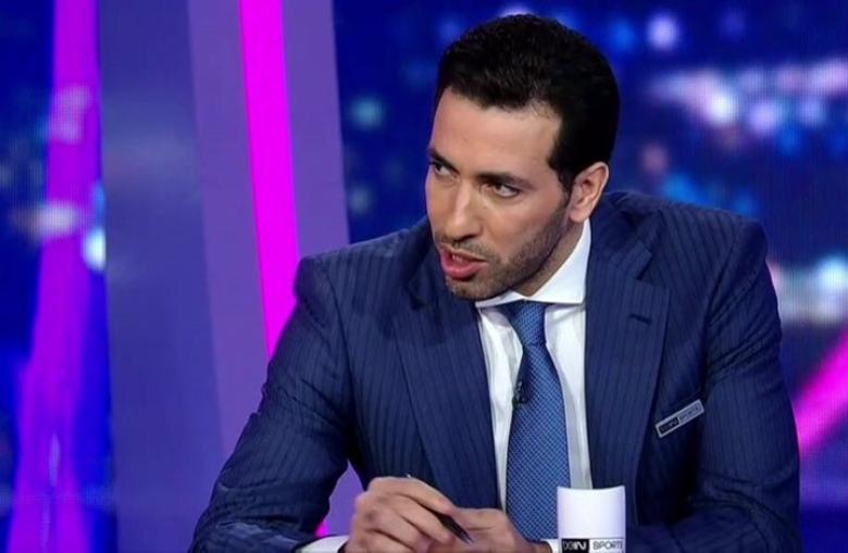 هيثم فاروق يعلن مرض محمد أبو تريكة ويثير مخاوف محبيه