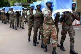 مقتل 3 من جنود حفظ السلام على الأقل شمال شرق مالي