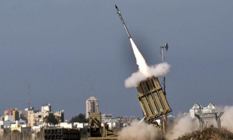 """""""صواريخ غراد الأكثر تهديدا على الجبهة الداخلية الإسرائيلية"""""""