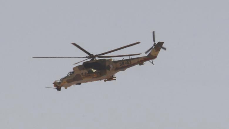 10 حقائق عن تجارة السلاح في المنطقة العربية