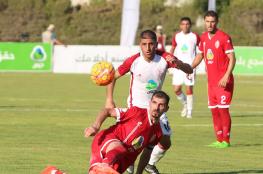 نجاح منقطع النظير للنسخة الثانية من كأس فلسطين