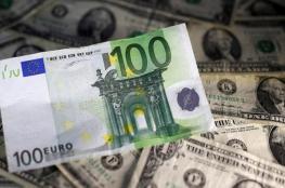 العملات: ارتفاع خجول للدولار مقابل الشيقل