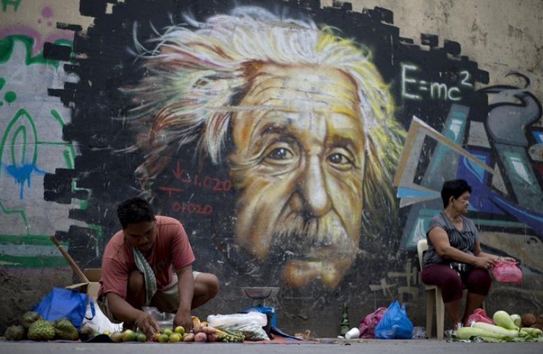 فضائح وأسرار آينشتاين.. كان عنصريا وهذه هي الأدلة