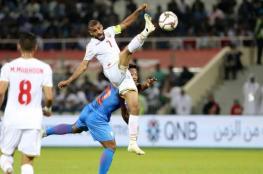 البحرين تتأهل للدور 16 من بطولة كأس آسيا