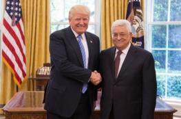 أهالي الأسرى يسلمون عباس رسالة موجهة لترمب