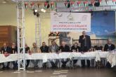 """إطلاق أول """"موازنة مواطن"""" في قطاع الحكم المحلي في فلسطين"""
