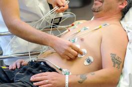 تكنولوجيا جديدة تكشف إصابتك بمشكلة في القلب