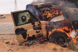 الهدنة مهددة بالانهيار.. جيش الوفاق يطرد قوات حفتر من منطقة جنوب مصراتة