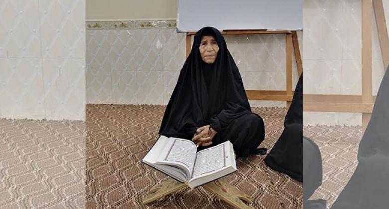 في الأردن.. كبيرات السن يقبلن على مراكز محو الأمية لحفظ القرآن