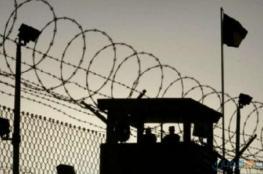 8 أسرى يواصلون إضرابهم المفتوح بسجون الاحتلال