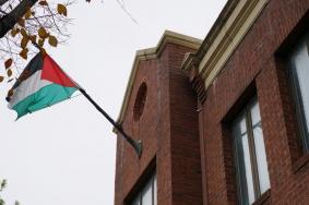 الولايات المتحدة تتراجع عن إغلاق مكتب منظمة التحرير