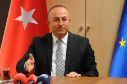 """تركيا: الاتحاد الأوروبي يرتكب """"أخطاء فادحة"""" إزاء محاولة الانقلاب"""