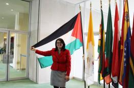أول فلسطينية في الكونغرس: سأعمل على تقليص المساعدات الأمريكية لإسرائيل
