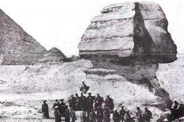 اليابان سعت للاستفادة من مصر بواسطة بعثة الساموراي