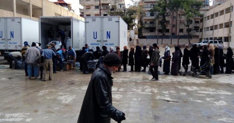"""خطة """"إسرائيلية"""" لشطب قضية اللاجئين بإنهاء """"الأونروا"""""""
