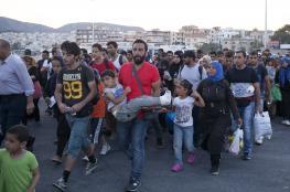 تركيا تعيق مهمة الناتو وارتفاع في تدفق اللاجئين
