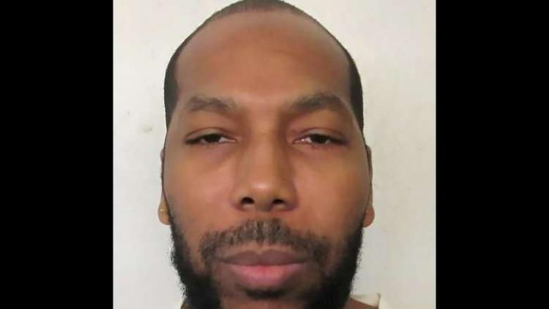 محكوم أمريكي يطالب بإعدامه بحضور إمام مسلم