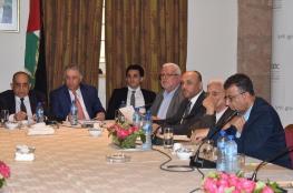 حماس تكشف تفاصيل اللقاء اللبناني الفلسطيني الرافض لصفقة القرن