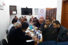 """""""مساواة"""" تعقد لقاءً قانونيًا حقوق الإنسان"""