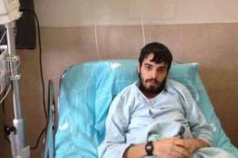 احتجاجًا على اعتقاله الإداري: الأسير أنس شديد يواصل معركة الكرامة