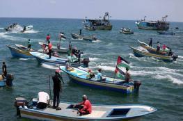 الإعلان عن إطلاق الحراك البحري الـ25 غدا الثلاثاء