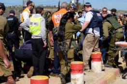 """الاحتلال يعزز تواجده في منطقة عملية """"أريئيل"""""""