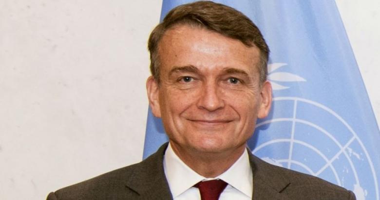 """مفوض """"أونروا"""" الجديد يدعو العالم لدعم الوكالة"""