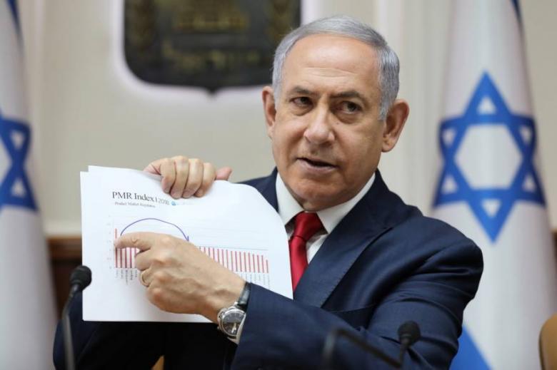 نتنياهو: على إيران إدراك أنها في مرمى الطائرات الإسرائيلية