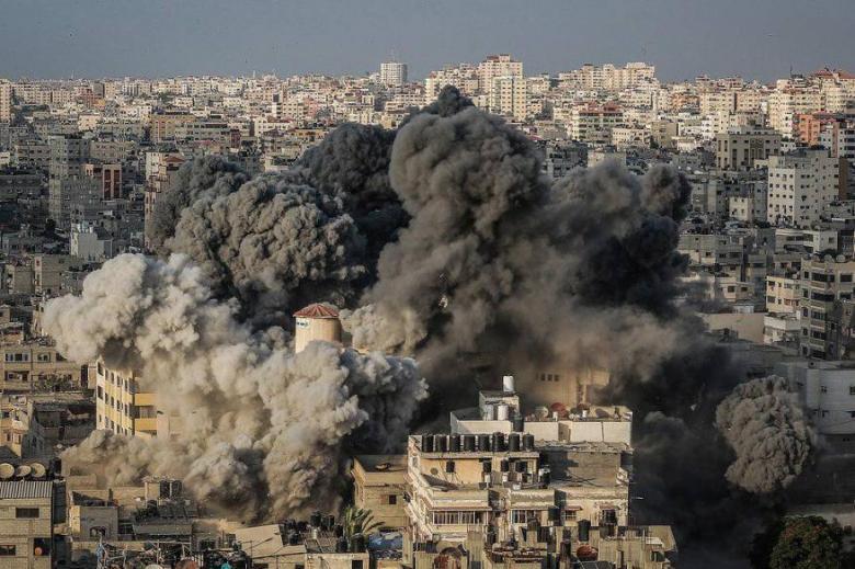 """""""الكابنيت"""" يطلب من الجيش مواصلة العمل ضد غزة"""