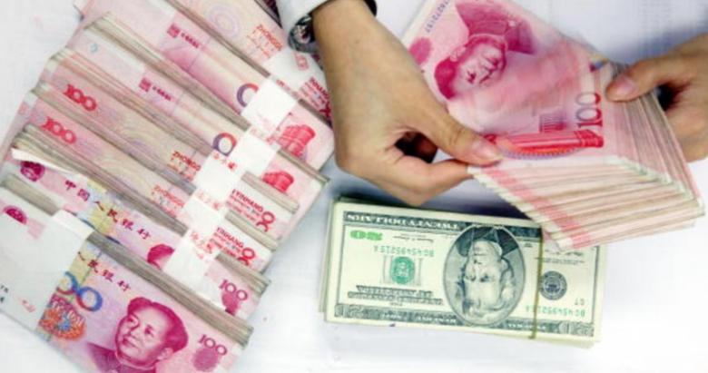 ترمب يتراجع عن وعد انتخابي يخص الصين