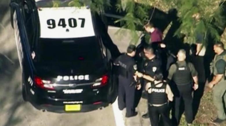 17 قتيلاً في حادث إطلاق نار داخل مدرسة في فلوريدا