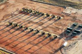 النفط يهبط لأدنى مستوى بعد بيانات أميركية