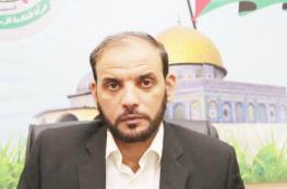 بدران يهاتف عائلة الشهيد عمر أبو ليلى