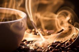 شرب القهوة يساعد على التخلص من الوزن الزائد