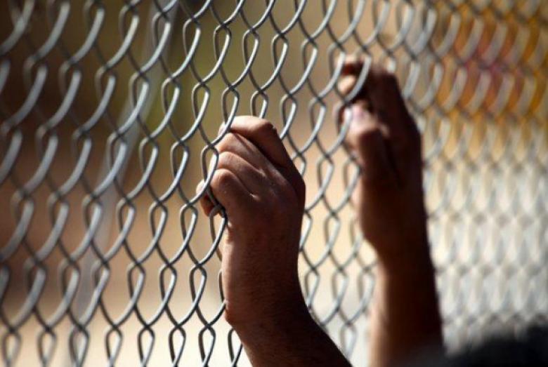 """""""عثمان """" مضرب عن الطعام منذ 3 أيام احتجاجا على اعتقاله"""