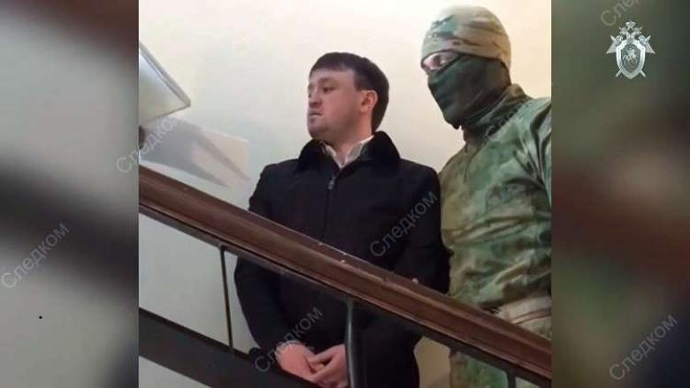 سرقوا غازا روسيا بقيمة نصف مليار دولار!