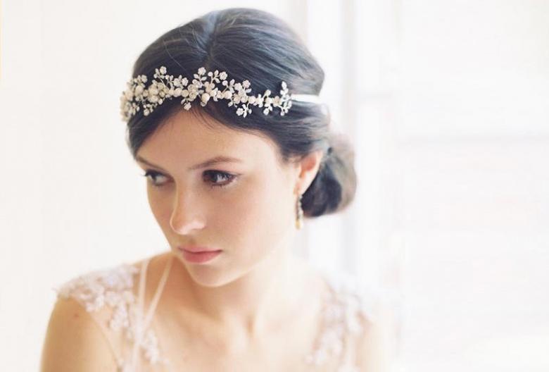 غسول شعر خاص من الطبيعة للعروس