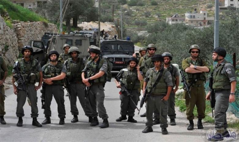 الاحتلال يدفع بتعزيزات للضفة تحسبا لمواجهات نصرة للقدس