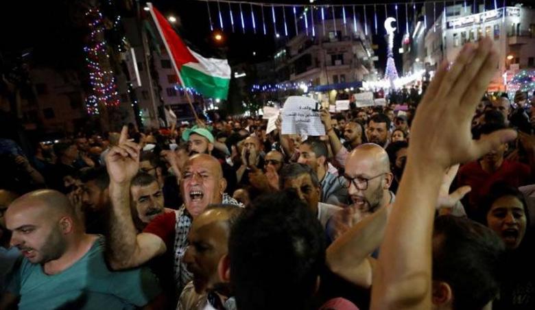 الشعبية: قرار منع المسيرات بالضفة مرفوض وغير قانوني