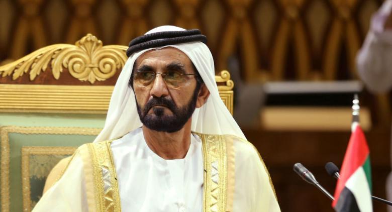 أول تعقيب إماراتي على وفاة سلطان عمان قابوس بن سعيد