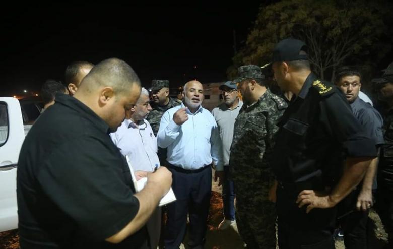 الداخلية تعلن إحباط محاولة تسلل للأراضي المصرية