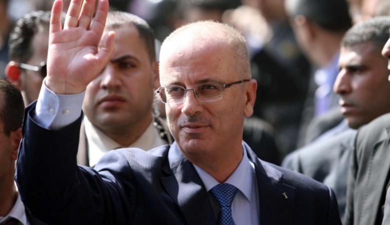 الحمد الله: سأتواجد بين أهلي في قطاع غزة قريبًا