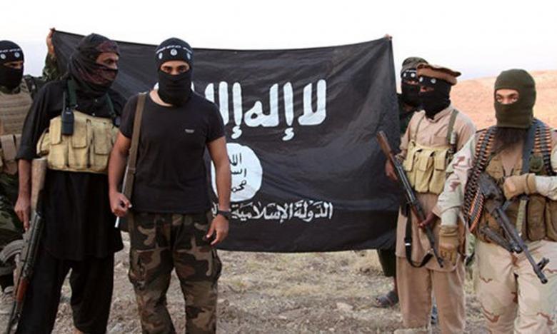 """تنظيم """"الدولة"""" يقول إنه وراء تحطم طائرتين فرنسيتين في مالي"""