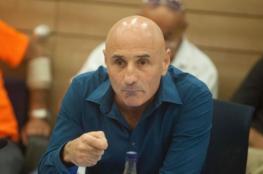 شيلح يدعو إلى منع اندلاع حرب جديدة مع قطاع غزة
